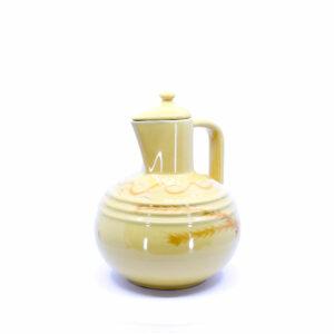 Pacific Hostessware 453 Decorated Wheat Spray