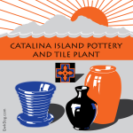 Catalina Island Pottery