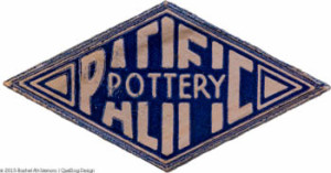 Pacific Pottery Logo