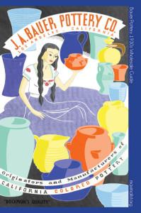 Bauer Potter 1930s Wholesale Guide
