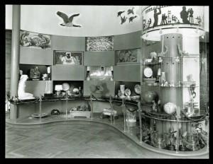 Metropolitan Museum Exhibition 1940