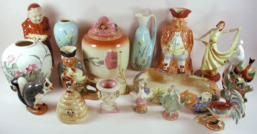 Padre Pottery Artware