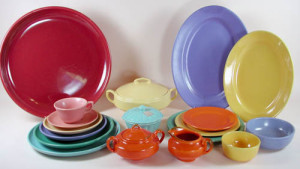 Padre Pottery Dinnerware #2