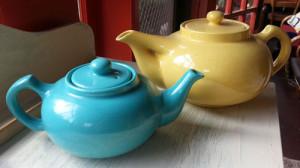 Metlox 200 Series Teapots