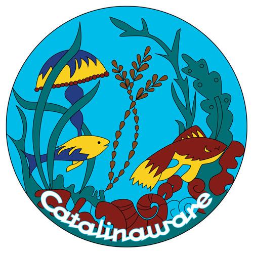 Catalina Island Under the Sea