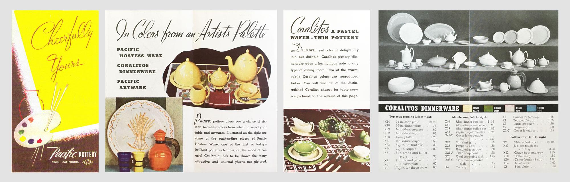 Pacific Coralitos Brochure