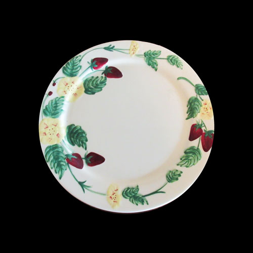 Pacific Pottery Strawberry