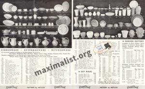 Metlox 200 Series Brochure