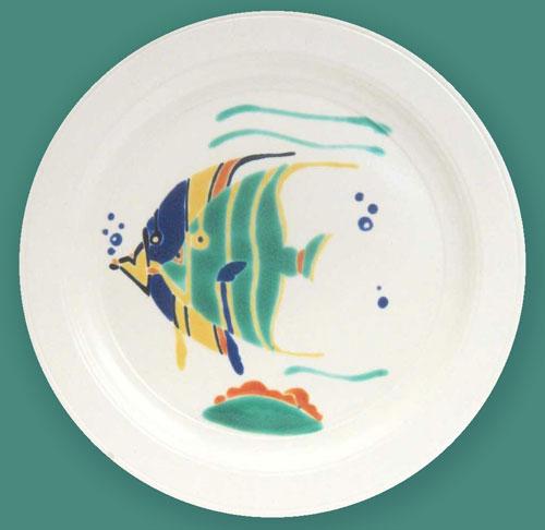 QDD Harry Bird Fish