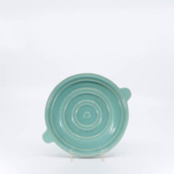 Pacific Hostessware 201 Trivet Green