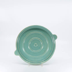 Pacific Hostessware 203 Trivet Green