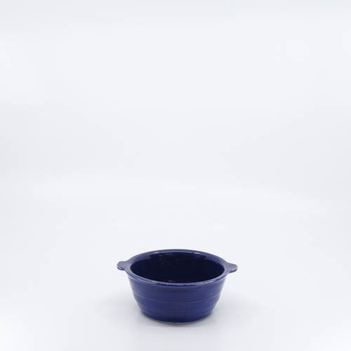 Pacific Pottery Hostessware 205 Ramekin Pacblue