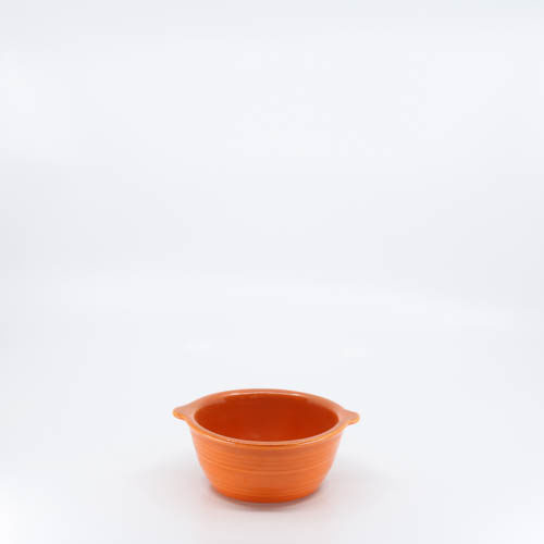 Pacific Pottery Hostessware 205 Ramekin Red