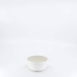 Pacific Hostessware 205 Ramekin White