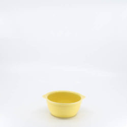 Pacific Hostessware 205 Ramekin Yellow