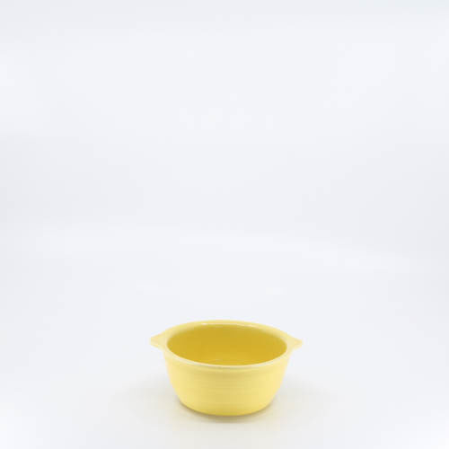 Pacific Pottery Hostessware 205 Ramekin Yellow