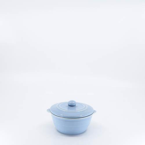 Pacific Pottery Hostessware 205c Ramekin Lid Delph