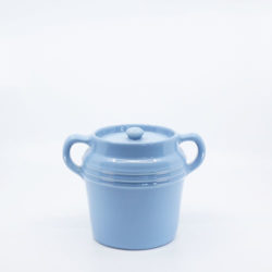 Pacific Hostessware 235 Beanpot Delph