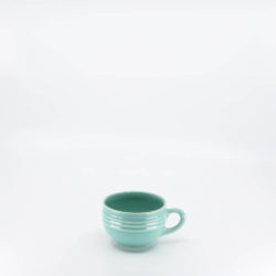 Pacific Hostessware 313 Punch Cup Green