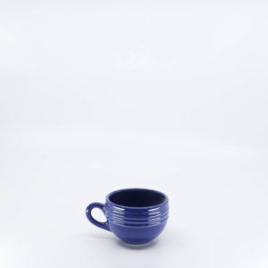 Pacific Hostessware 313 Punch Cup Pacific Blue