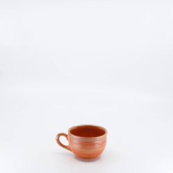 Pacific Hostessware 313 Punch Cup Red (early model)