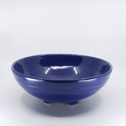 Pacific Hostessware 314 Serving Bowl Pacific Blue