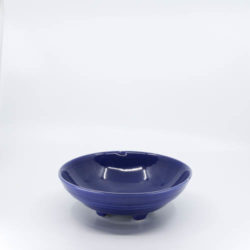 Pacific Hostessware 315 Bowl Pac Blue