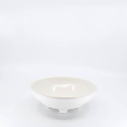 Pacific Hostessware 315 Bowl White