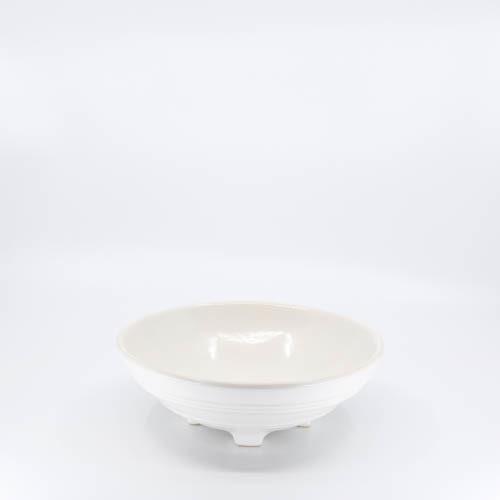 Pacific Pottery Hostessware 315 Bowl White