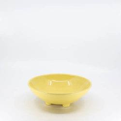 Pacific Hostessware 315 Bowl Yellow