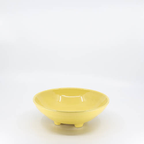 Pacific Pottery Hostessware 315 Bowl Yellow