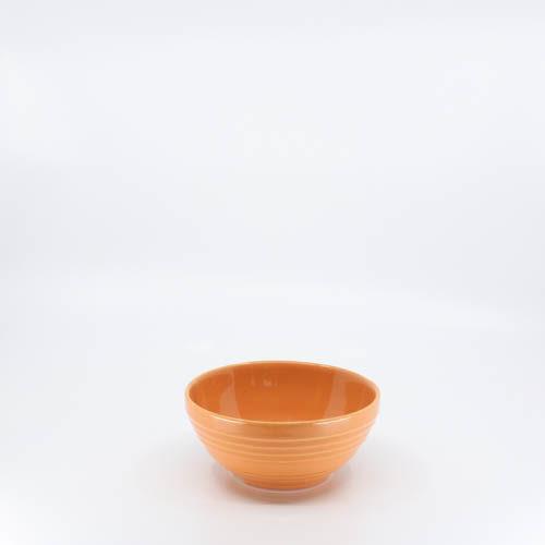 Pacific Pottery Hostessware 36R Bowl Apricot