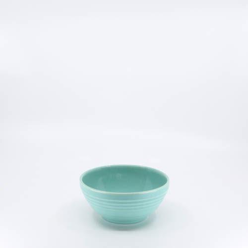 Pacific Pottery Hostessware 36R Bowl Green