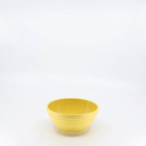 Pacific Pottery Hostessware 36R Bowl Yellow