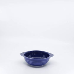 Pacific Hostessware 37 Onion Soup Bowl Pacific Blue