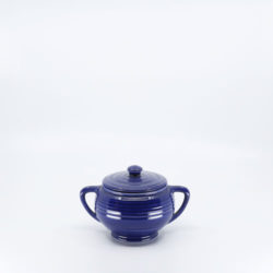Pacific Hostessware 403 Sugar Pac Blue