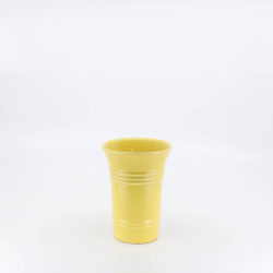 Pacific Hostessware 409 Tumbler Yellow