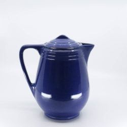 Pacific Hostessware 417 Coffeepot Pacific Blue