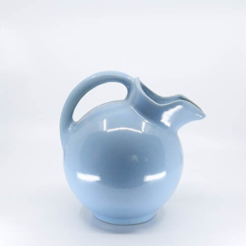 Pacific Pottery Hostessware 420 Ball Pitcher Delph