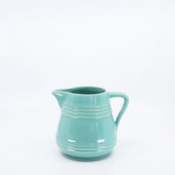 Pacific Hostessware 429 Pitcher Green
