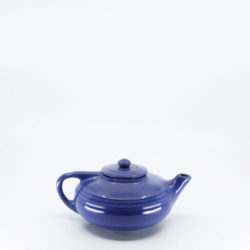 Pacific Hostessware 439 Teapot Pacific Blue