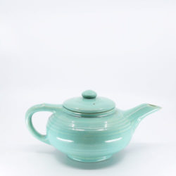Pacific Hostessware 440 8-Cup Teapot Green