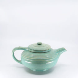 Pacific Hostessware 440 8-Cup Teapot Green (old)
