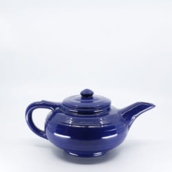 Pacific Hostessware 440 8-Cup Teapot Pac Blue