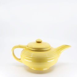 Pacific Hostessware 440 8-Cup Teapot Yellow