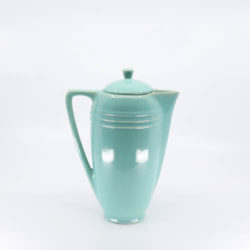 Pacific Hostessware 442 Demi Pot Green