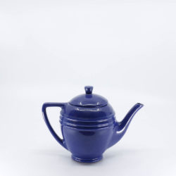 Pacific Hostessware 446 Teapot Pacific Blue