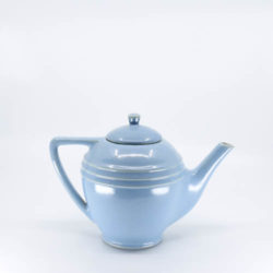 Pacific Hostessware 447 Teapot Delph