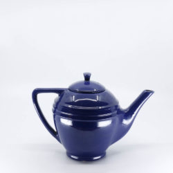Pacific Hostessware 447 Teapot Pacific Blue