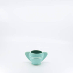 Pacific Hostessware 450 Demi Sugar Green